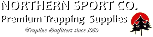Northern Sport Co - Premium Trapping Supplies